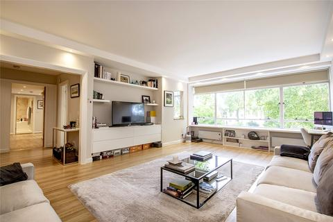 2 bedroom apartment for sale - Chelwood House, Gloucester Square, W2