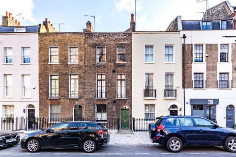 4 bedroom terraced house for sale - Shouldham Street, Marylebone, W1H