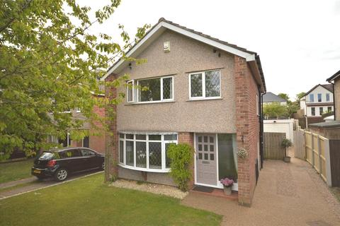 3 bedroom detached house to rent - Fieldhead Drive, Guiseley, Leeds, West Yorkshire