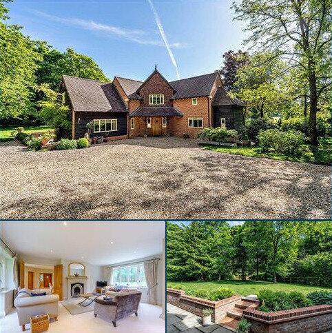 6 bedroom detached house for sale - The Ridge, Cold Ash, Thatcham, Berkshire
