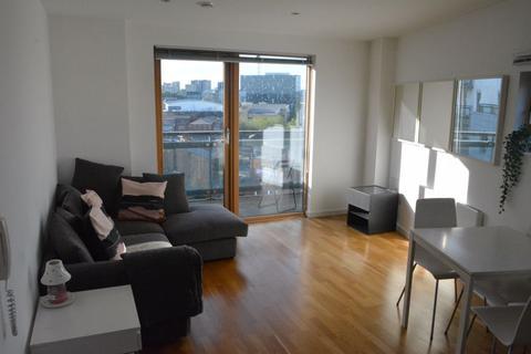 2 bedroom apartment to rent - Marsh Lane, Leeds