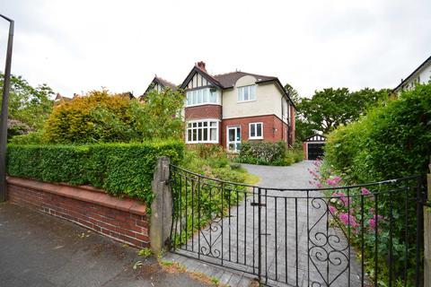 4 bedroom semi-detached house for sale - OGDEN ROAD, Bramhall