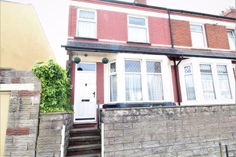 3 bedroom end of terrace house for sale - Mill Road, Cardiff, CF5 4AE