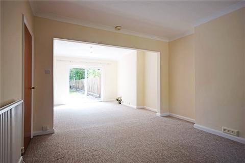4 bedroom semi-detached house to rent - Gilbert Road, Cambridge, CB4