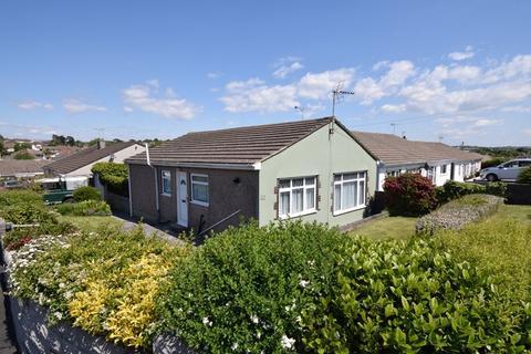 2 bedroom detached bungalow for sale - 117 Heol-Y-Bardd, Bridgend, CF31 4TB