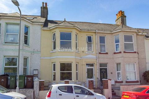 3 bedroom terraced house for sale - Wolseley Road, Plymouth, PL5 1JL