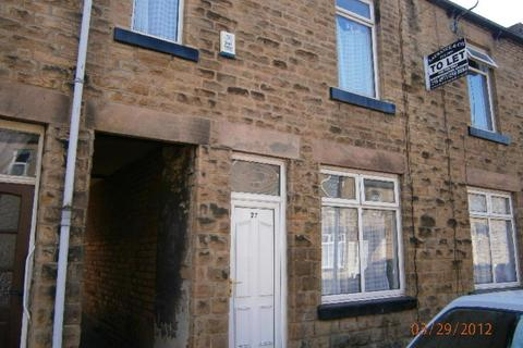 2 bedroom terraced house to rent - 36 Longfield Road, Sheffield, South Yorkshire