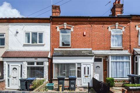 3 bedroom terraced house for sale - Midland Road, Cotteridge, Birmingham, B30