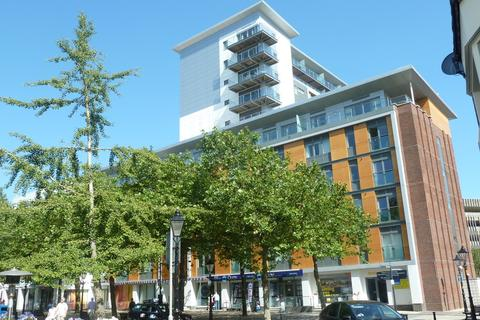 2 bedroom apartment to rent - High Street, Poole