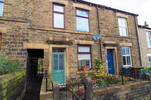 3 bedroom terraced house to rent - Wirksmoor Road, New Mills, High Peak, Derbyshire, SK22 3HU