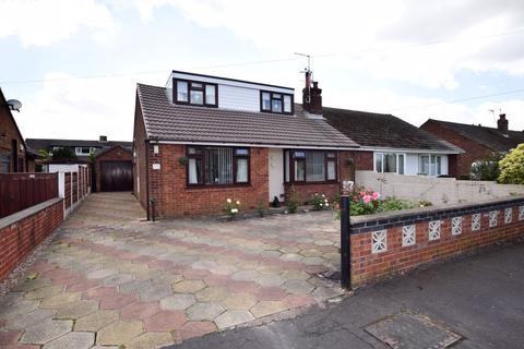 4 bedroom bungalow for sale - Cedar Avenue, Sutton Weaver, Runcorn