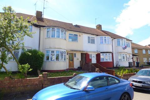 3 bedroom terraced house to rent - Browning Road, Luton, Bedfordshire, LU4 0LE