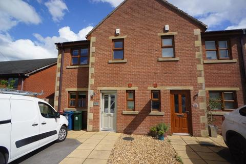 3 bedroom semi-detached house to rent - Montague Street, Clitheroe, BB7 2EB