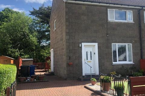 2 bedroom semi-detached house for sale - Cairnview, Kirkintilloch, G66 3LJ