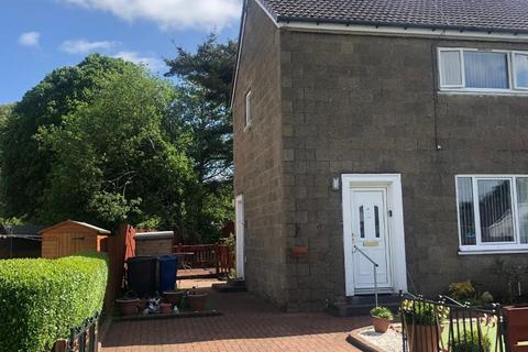 2 bedroom semi-detached house for sale - Cairnview, Kirkintilloch, G66 3LJ