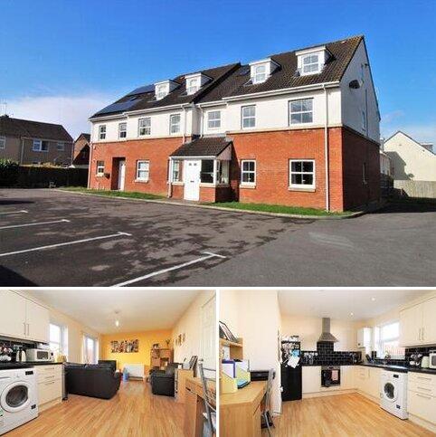 2 bedroom apartment for sale - Sturmy Close, Brentry, Bristol