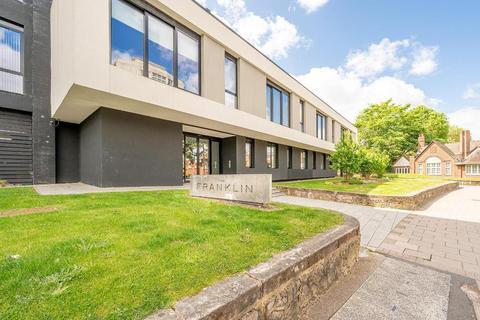 2 bedroom apartment for sale - 81 Bournville Lane, Bournville, Birmingham, B30 2BZ