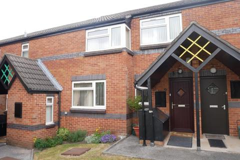 2 bedroom flat for sale - Penney Brook Fold, Hazel Grove, Stockport, SK7 4LU