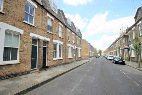 2 bedroom flat to rent - Senrab Street, Limehouse, London