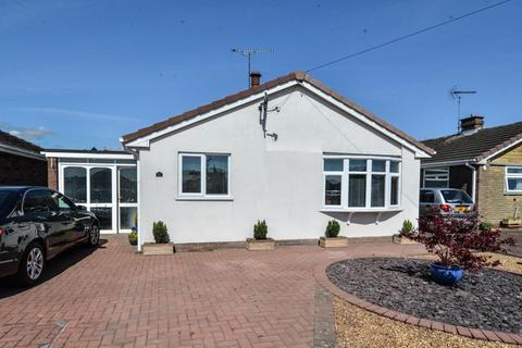 2 bedroom detached bungalow for sale - Lilac Close, Great Bridgeford, Stafford