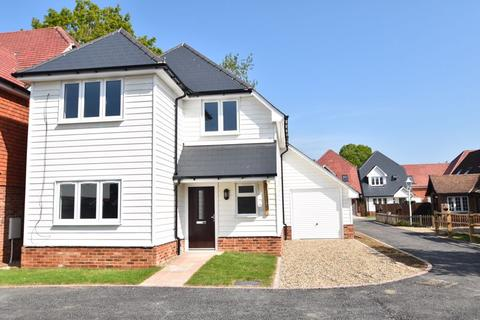 4 bedroom detached house for sale - Four Elms Road, Edenbridge