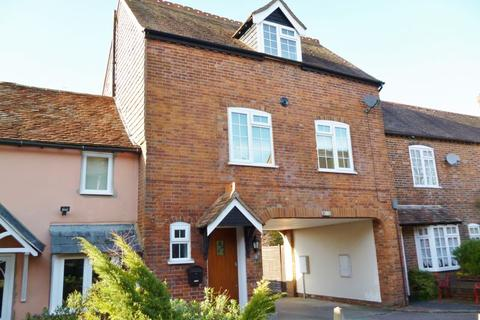 2 bedroom terraced house to rent - Princes Risborough
