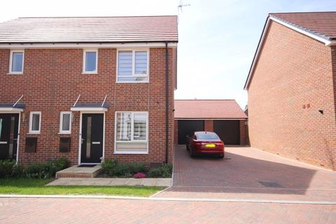 2 bedroom semi-detached house for sale - Thame