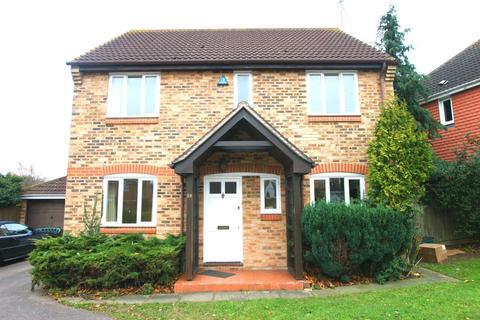 4 bedroom detached house to rent - Beeleigh Link, Chelmsford, Essex, CM2