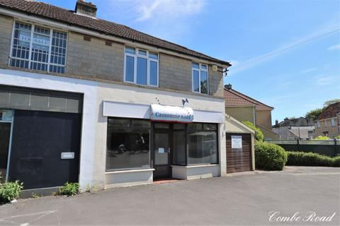 Property for sale - Combe Road, Combe Down, Bath