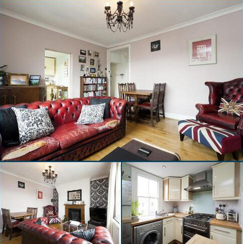 1 bedroom flat to rent - Mortimer Road, De Beauvoir, London, N1