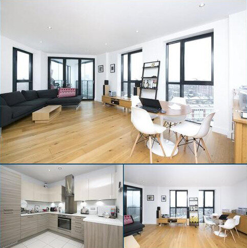 2 bedroom flat to rent - Lee Street, Hackney, London, E8