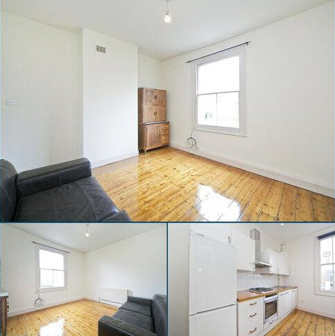 2 bedroom flat to rent - Shacklewell Lane, Hackney, London, E8