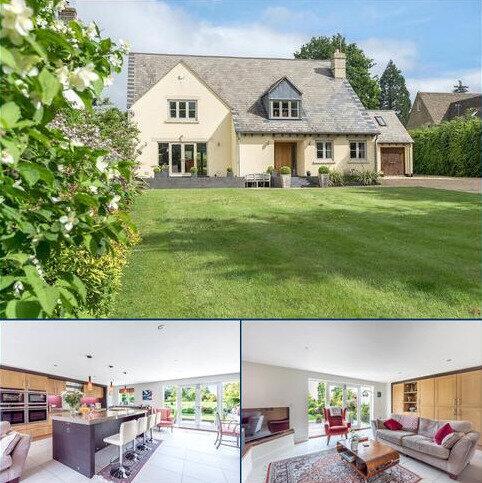 5 bedroom detached house for sale - Ewen, Cirencester, Gloucestershire, GL7