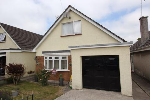 3 bedroom detached house for sale - Roberts Close, St. Athan