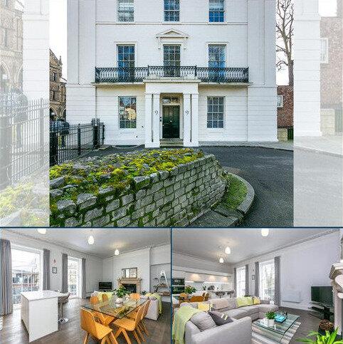2 bedroom flat for sale - Apartment 3, 9 St. Leonards Place, York, YO1