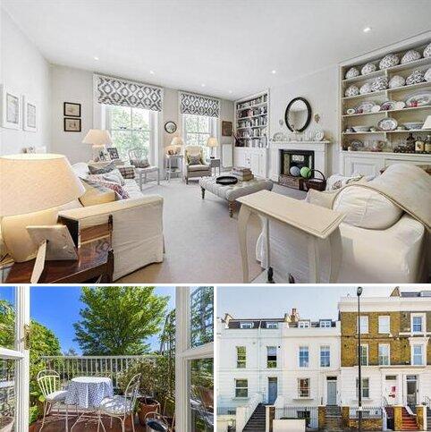 2 bedroom apartment for sale - Battersea Bridge Road, Battersea, SW11