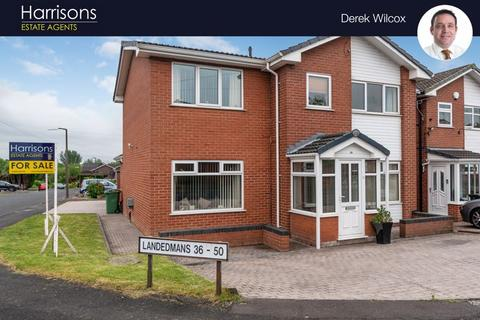 4 bedroom detached house for sale - Landemans, Westhoughton, Bolton, Lancashire. *Offered With No Chain*