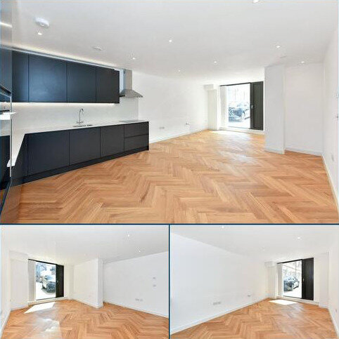 2 bedroom flat to rent - The Courtyard, 44 Gloucester Avenue, London, NW1