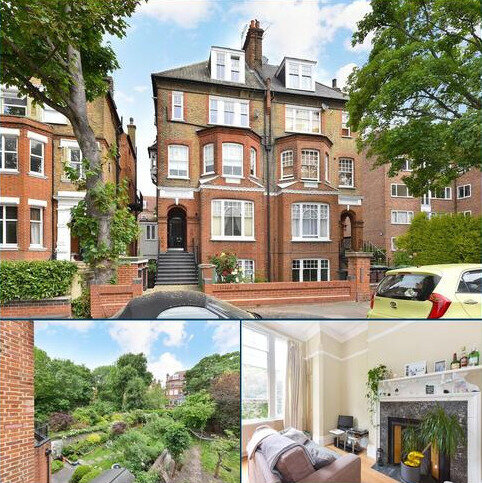1 bedroom flat to rent - Fellows Road, Belsize Park, London, NW3