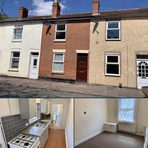 2 bedroom terraced house for sale - New Street, Gloucester