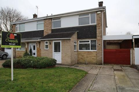 3 bedroom semi-detached house to rent - Pinnegar Way, Covingham