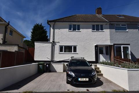 3 bedroom semi-detached house for sale - Pound Road Kingswood