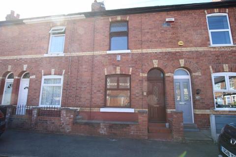 2 bedroom terraced house to rent - Cross Street, Urmston, Manchester, M41