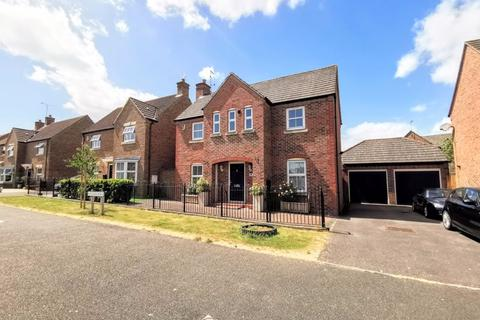 3 bedroom detached house for sale - Kingsash Road, Aylesbury