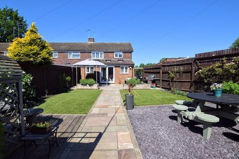 3 bedroom end of terrace house for sale - Oakfield Road, Aylesbury