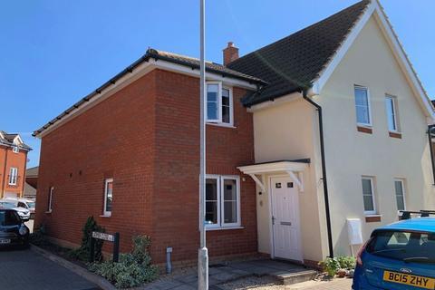 2 bedroom house for sale - Latimer Close, Bristol, BS4 4FG