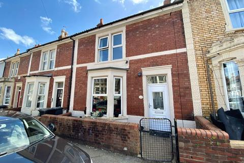 2 bedroom terraced house for sale - Hayward Road, Bristol, BS5 9PZ