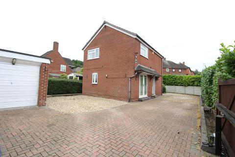 3 bedroom detached house to rent - Rosevale Street, Milton ST2 7BG