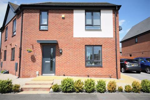 3 bedroom semi-detached house for sale - Callerton Street, Hull, HU3