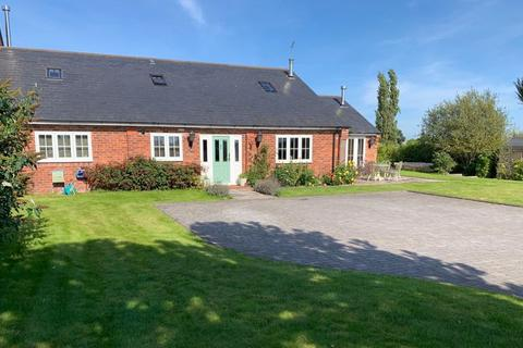 5 bedroom barn conversion for sale - The Stables, Bowling Bank, Wrexham